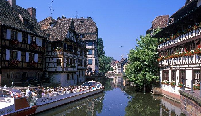 Straßburg - Chorreise | Orchesterreise