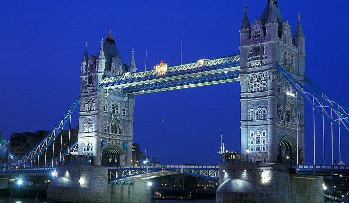 London - Chorreise | Orchesterreise