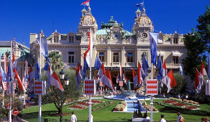 Monaco - Chorreise | Orchesterreise