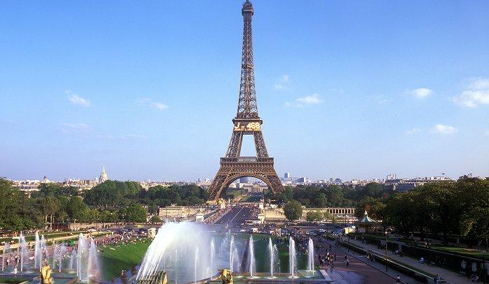 Paris - Chorreise | Orchesterreise
