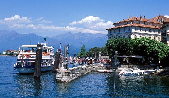 Lago Maggiore - Chorreise | Orchesterreise