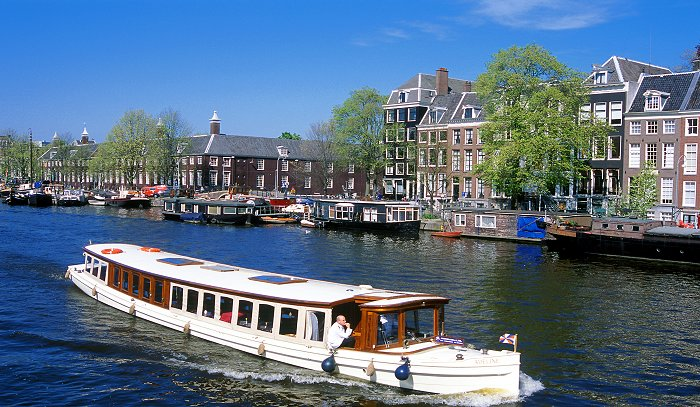 Amsterdam - choir tour | orchestra tour
