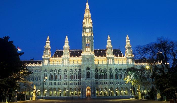 Wien - Chorreise | Orchesterreise