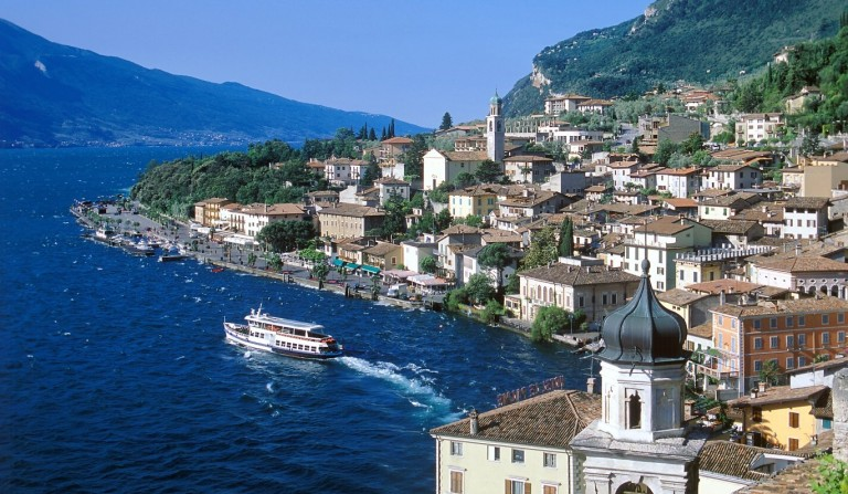 Lake Garda - choir tour | orchestra tour