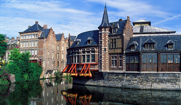 Ghent - choir tour | orchestra tour