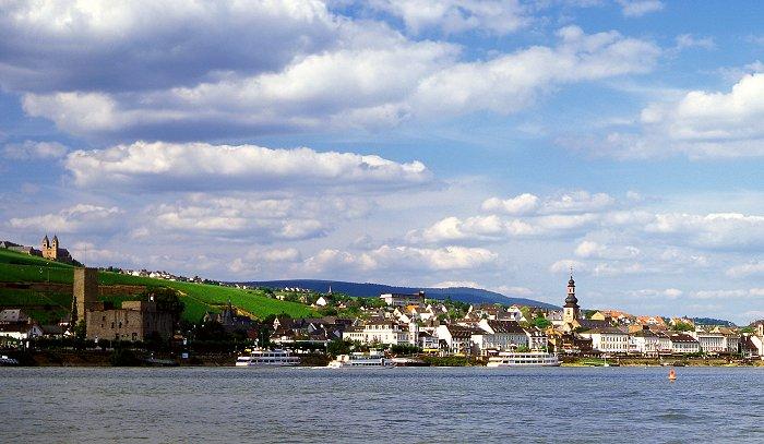 Rüdesheim - Chorreise | Orchesterreise