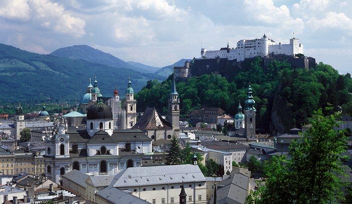 Salzburg - Chorreise | Orchesterreise