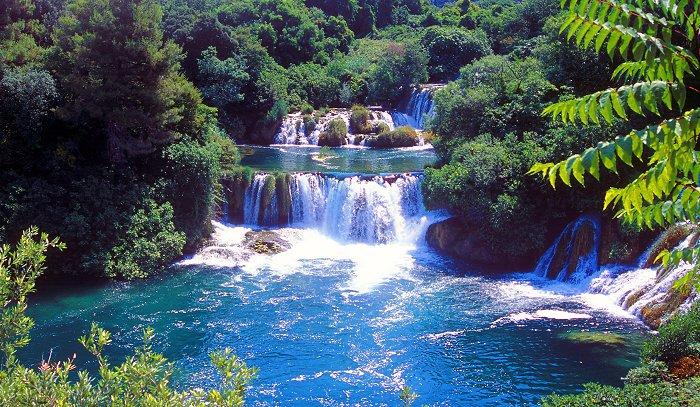 Krka Nationalpark - Chorreise | Orchesterreise