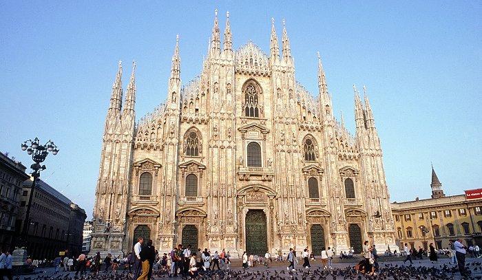 Mailand - Chorreise | Orchesterreise