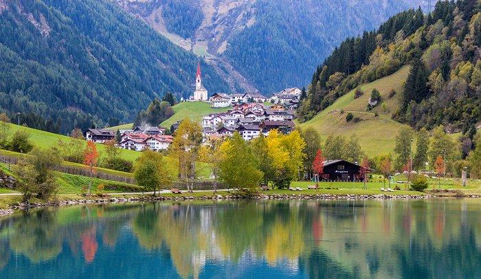 Südtirol - Chorreise | Orchesterreise